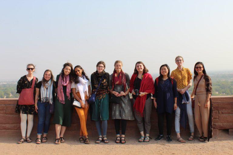 January 2019 India Trip