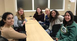 Mentoring Info Session October 2018