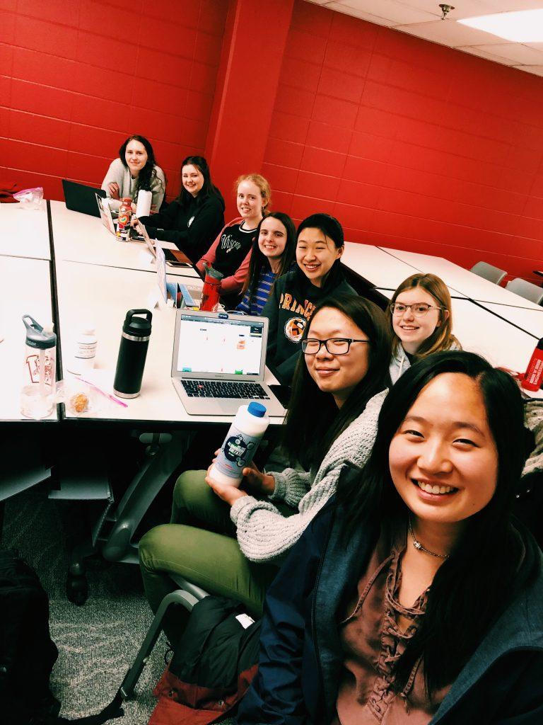 Boeing Tech Team Weekly Meeting