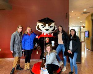 Day on Campus Scavenger Hunt